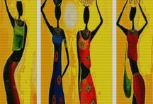 minhas imagens africanad