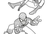 FREE printables / Colouring pages, patterns,  charts