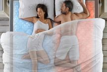 The Best Sleep Ever! / SleepNumber Dual Temp