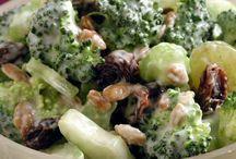 Salads / by Susan Harris