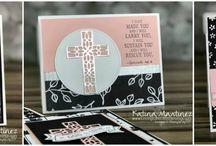 KM | Crafty Card Kits & Classes