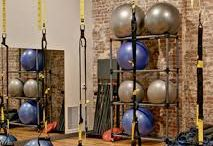 functional gym idea