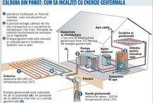 Cum poate deveni o casa eficienta din punct de vedere energetic? / O casa eficienta din punct de vedere energetic nu e doar pentru cei care vor sa protejeze mediul inconjurator, ci si pentru cei care vor sa economiseasca bani.