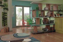 office ideas / by Kristine Roof Fachet