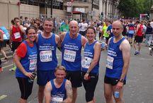 British 10k London Run 2014 / Photos from the British 10k London Run 2014 on 13 July.