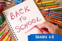 [Grade 3-5] Math Resources