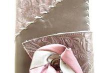 Wallets - Πορτοφόλια / Leather - Δέρμα