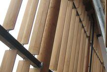 ARCH * wood panel