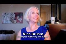 Interviews with Nina / Good grief. Who knew these things were floating around in cyberspace. LOL