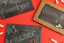 Teacher's day ideas