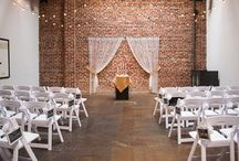 Weddings: Ceremony Scene / by Shannon Stone