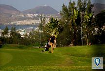 Golf / Golf Gran Canaria