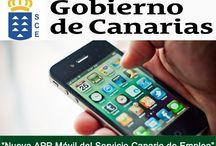 Información de Canarias