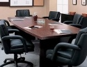 Conferencing / Mark Downs' tables are crafted with impeccable style and detail to satisfy a broad range of meeting needs!