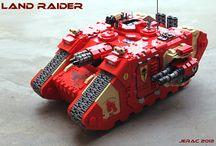 LEGO – Warhammer 40k