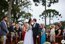 Wedding / Wedding moments
