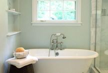 For the Home {Bathroom} / by Lauren Brookins Bryant