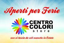 Centro Colori Store
