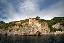 Mezzacapo Castle in Maiori
