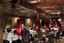 Megeve Restaurants