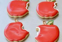 Cookies / by Karen Mumford