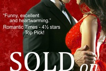 SOLD ON YOU (Tropical Heat Series, Book Two)