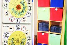 Guided Math / Resources for running Guided Math groups in the classroom