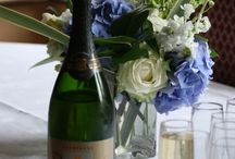 Augill's Wedding Blooms / by Augill Castle