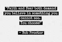 Quotes / Faith