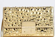 Purses and Clutches / by Kim Rego