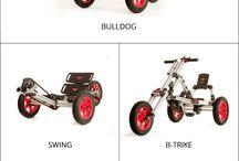 Велосипеды / Велосипеды, самокаты, транспорт на мышечной и электрической тяге