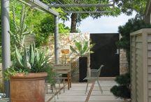 Peris garden