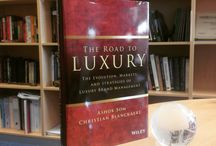 The Road To Luxury / Keep in touch with current facts, crucial questions and funny facts here !