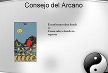 CONSEJO DEL ARCANO
