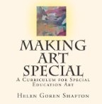 Special Education and the Arts / Ways to modify arts education lessons to accommodate special needs students.