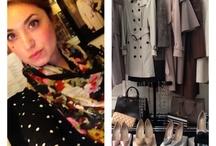 wardrobe/styling