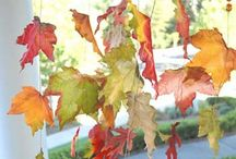 The Required Fall Leaf Tutorials
