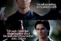 TVD & TO {best quotes}