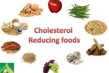lower my cholestrol