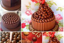 maltesr cake