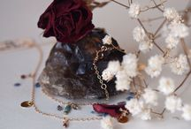 YCL jewels for LOVECHILD / Mystic, simplistic, compassionate jewels - designed by Fabienne Costa