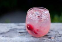 Drinks / by Doreen Verhart