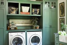 Laundry Room and Clothing Care / by Tasiyagnunpa Livermont