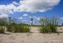 Reise, Urlaub, Landscapes