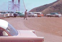 50s roadtrip