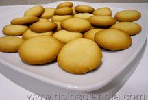 pastas de mantequilla / pastas de mantequilla fácil y rápida receta casera.  http://www.golosolandia.com/2014/07/pastas-de-mantequilla.html