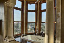 BATH ROOMS / by Barbara Postier