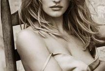 Candice Swanepoel inspiration