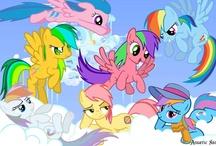 my littel pony ♥