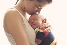 Sweet Babies / by Traci Thorson